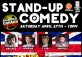 Stand Up Comedy Showcase: UK vs USA