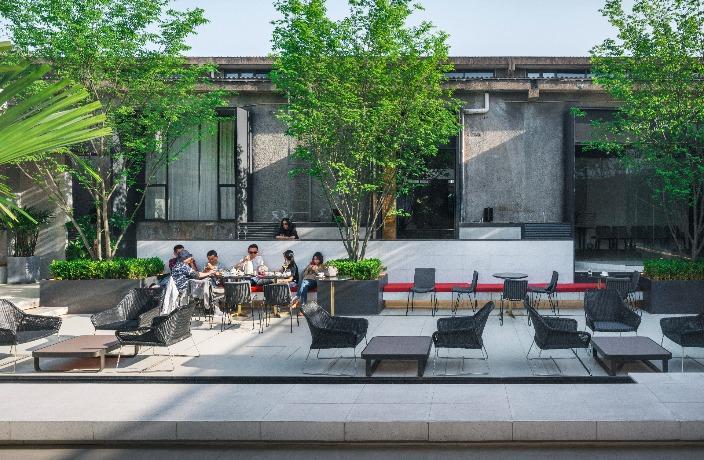 Dazzling Architecture Design in Guangzhou