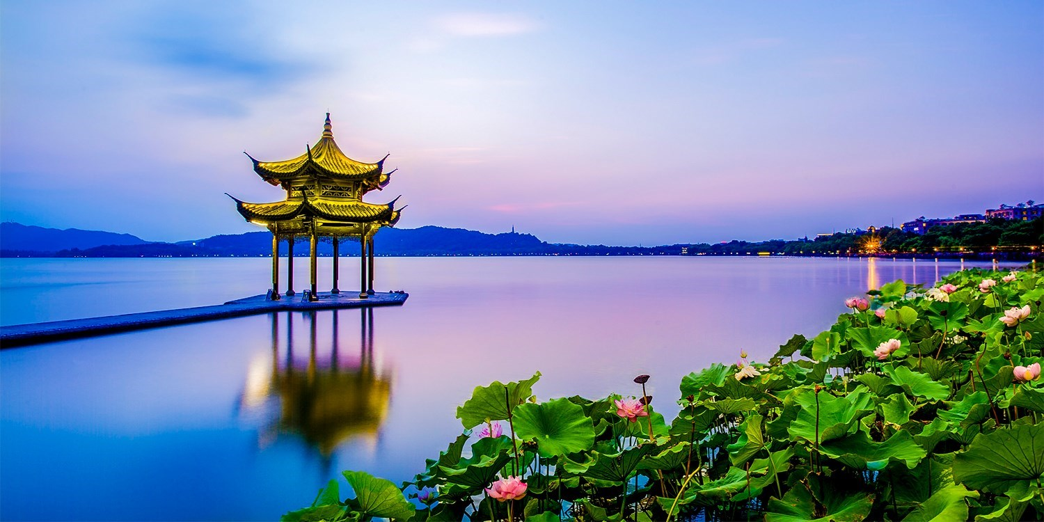 Hangzhou Tea Exploration Travel Package