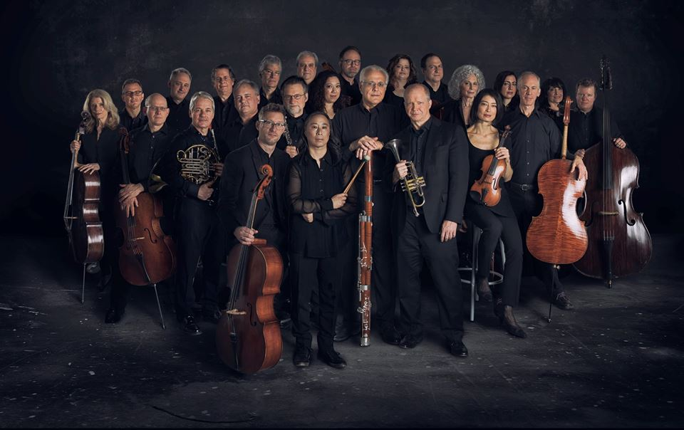 Tianjin Event of the Week: Orpheus Chamber Orchestra