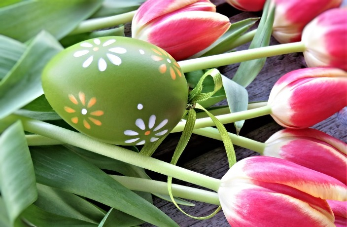 Where to Celebrate Easter in Beijing