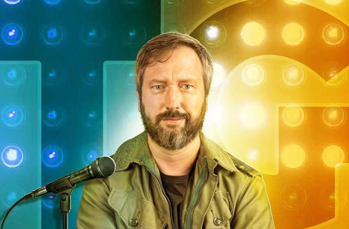 Last Chance to Buy Tickets to See Comedian Tom Green in Hong Kong
