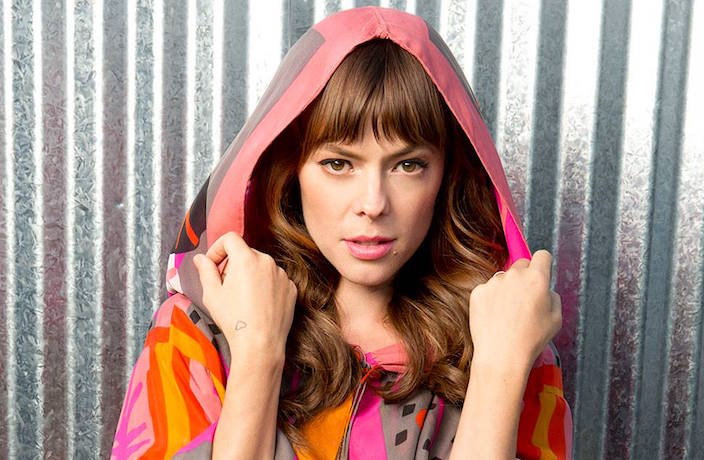Tickets Now on Sale to See Lenka in Shanghai and Beijing