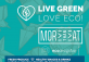 Live Green Love Eco! Market