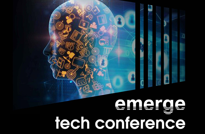 Get Your Tickets to This Month's TechNode Emerge Tech Conference