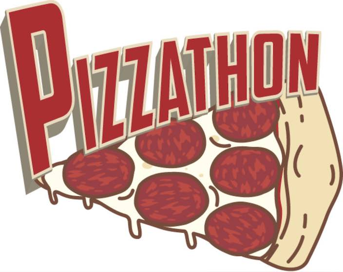 Chow Down for A Cause at Shanghai's First Pizzathon