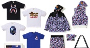 Style Radar: BAPE Hong Kong 13th Anniversary Collection