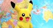 WATCH: New Pokemon Game Coming to Chinese Mobile Devices