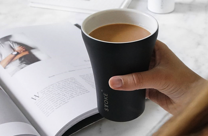 5 Best-Selling Eco-Friendly Reusable Coffee Mugs