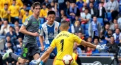 WATCH: Dramatic Wu Lei Goal Seals European Spot for Espanyol