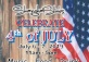 4th of July Weekend (July 6-7) at Shanghai Slim's