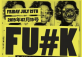 FU#K - A Night of Funk