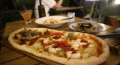 Shanghai Restaurant Review: Zizzi