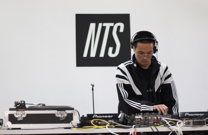China's Booming Electronic Scene Is Finding a Platform via Online Radio