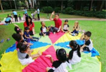Singapore School of Guangzhou