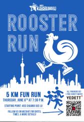Rooster Run Thursdays