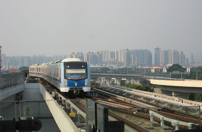 China Transport Card Will Link 260 Cities Nationwide by 2020