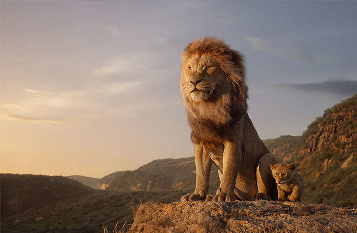 'The Lion King' to Hit Chinese Cinemas a Week Before US Debut