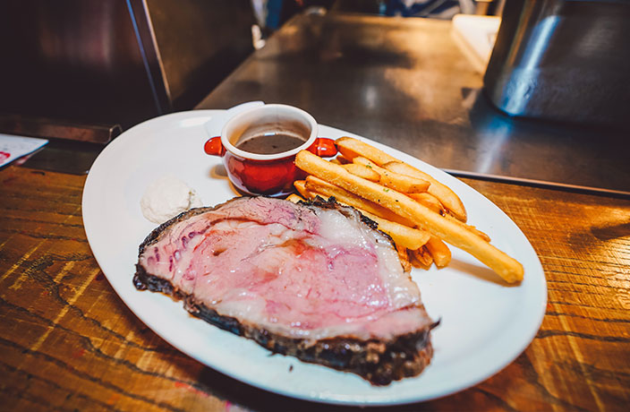 5 Reasons You Need to Try This Prime Rib House in Shenzhen