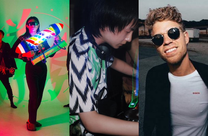 The 8 Best Live Shows in Shanghai This Week