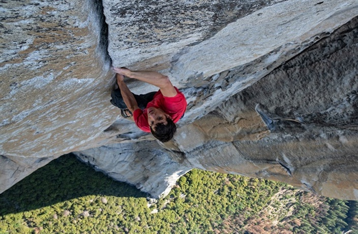 Epic Climbing Film 'Free Solo' to Hit Chinese Cinemas in September