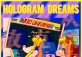 Hologram Dreams 全息梦境