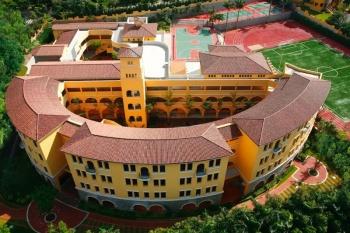 Buena Vista Concordia International School (BCIS)