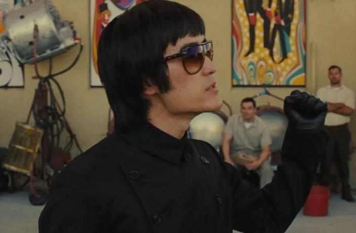 Netizens Hit Back at Bruce Lee Representation in New Tarantino Film