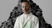 Daniel Arsham on Making the Art You Need to See in the World
