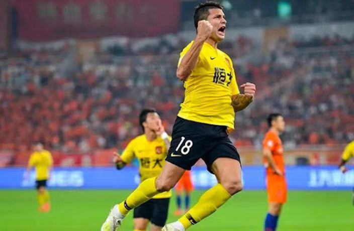 WATCH: Chinese Super League Matchday 21 – SIPG Out of It?