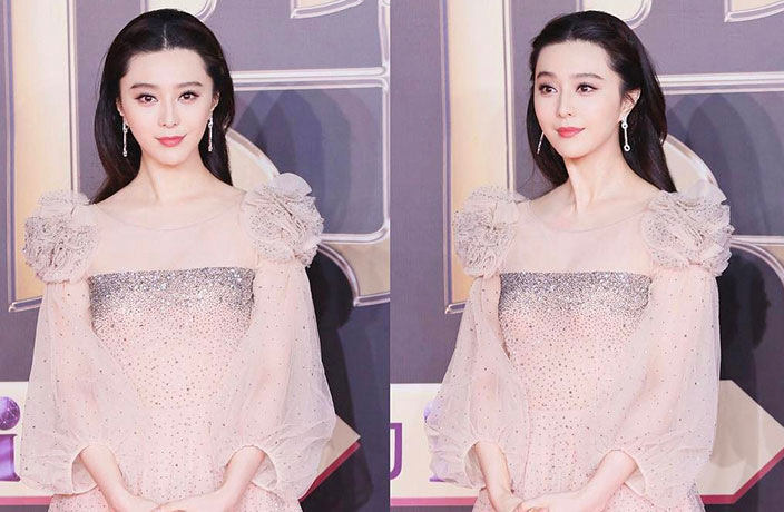 Fan Bingbing Addresses Tax Evasion Scandal Ahead of Comeback
