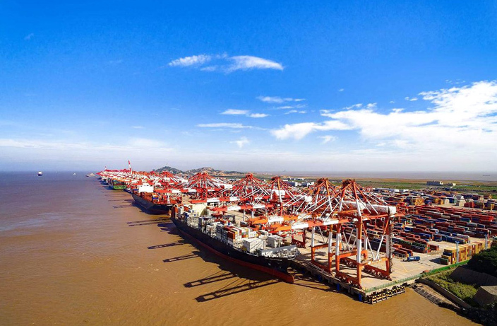 6 More Chinese Provinces to Add Pilot Free Trade Zones