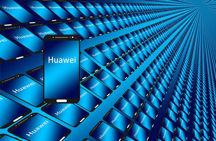 China Has Huawei's Back: Domestic Smartphone Sales Rise