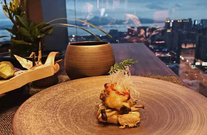 Shenzhen Restaurant Review: Kokoni