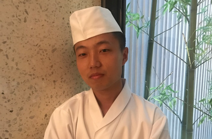 Getting Moderately Deep With... A Sushi Apprentice