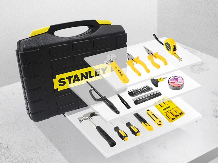 Handy Toolboxes for All Your Home Repair Needs