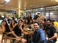 Casual Language Mix Meet-up
