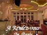 InterNations Guangzhou After Sunset Party: A Rendezvous in Paris