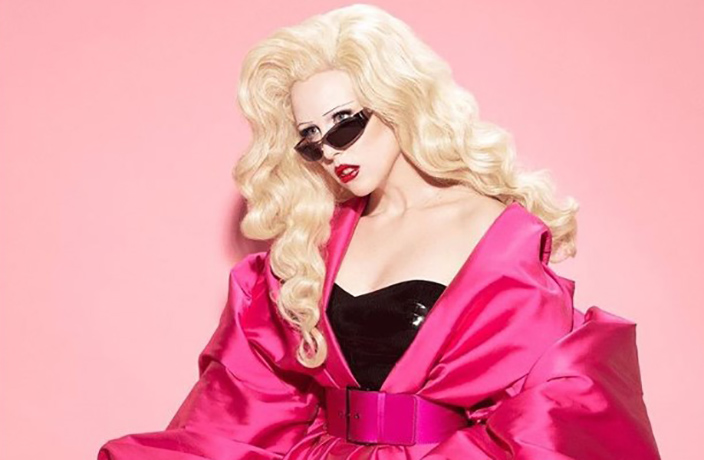 Canadian Indie Pop Star Allie X Is Headed to Shanghai