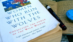 Women And Mythology: Women Who Run With the Wolves