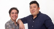 Spotlight: Emmanuel and Miguel, Cofounders of Boomi