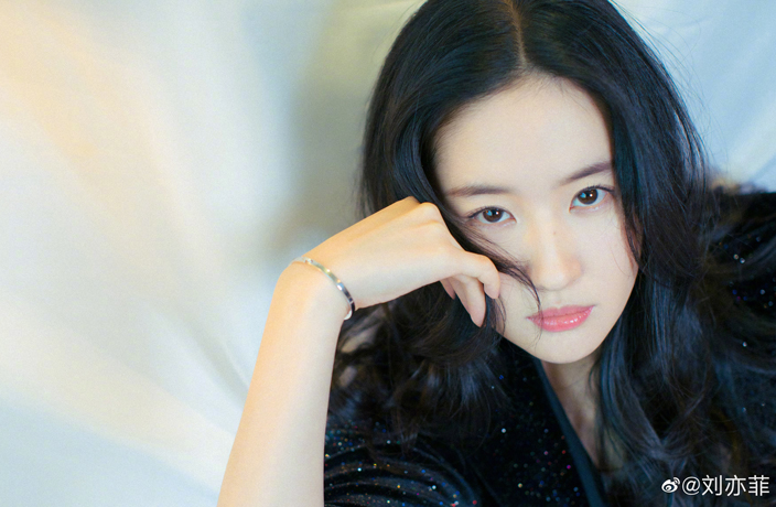 5 Fast Facts About Liu Yifei