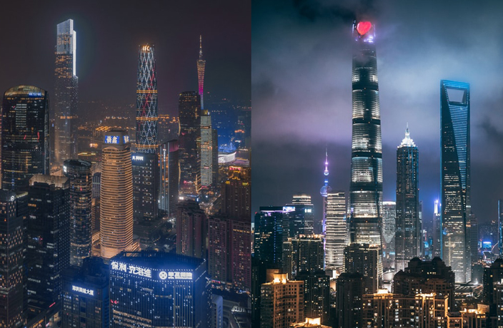 10 Reasons Guangzhou is Better than Shanghai
