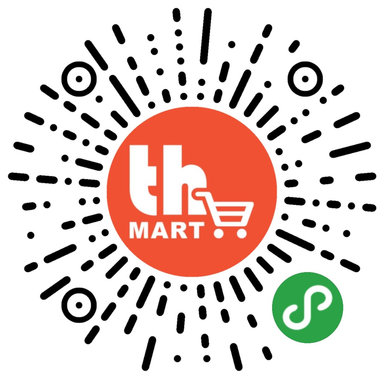 thMart Mini Program