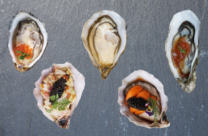 Shuck'n Delicious: 5 Epic Oysters to Try in Shenzhen