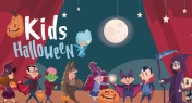RSVP NOW for UF Kids Halloween in Archwalk to Get a Candy Bag