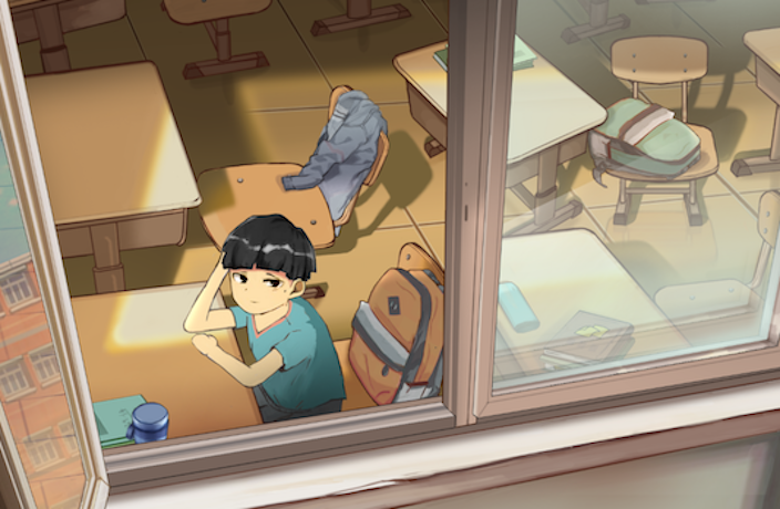 Game Developer Yang Geyilang Talks About Cult Hit 'Chinese Parents'