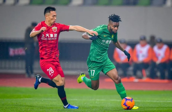 WATCH: Chinese Super League Matchday 26 – SIPG Leapfrog Beijing