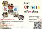 Learn Chinese in a Fun Way