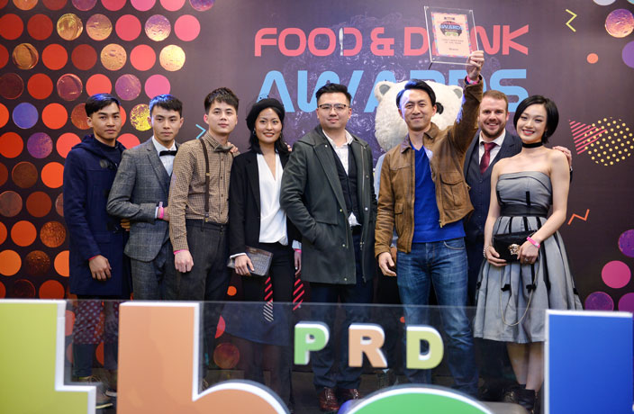 Voting Opens Oct 8 for That's Food & Drink Awards 2019 in Guangzhou